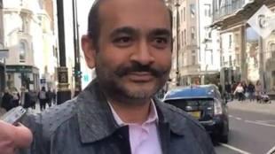Neerav Modi