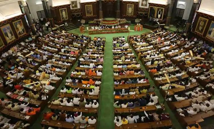 Parliament, Lok Sabha, BJP