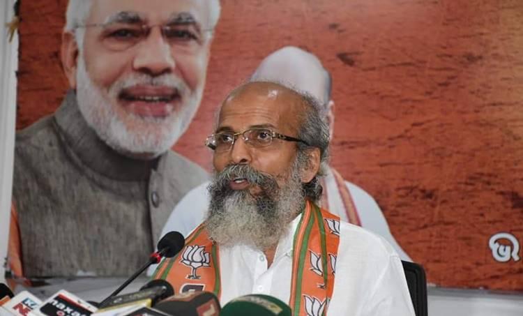 Pratap Chandra Sarangi, bjp, ie malayalam