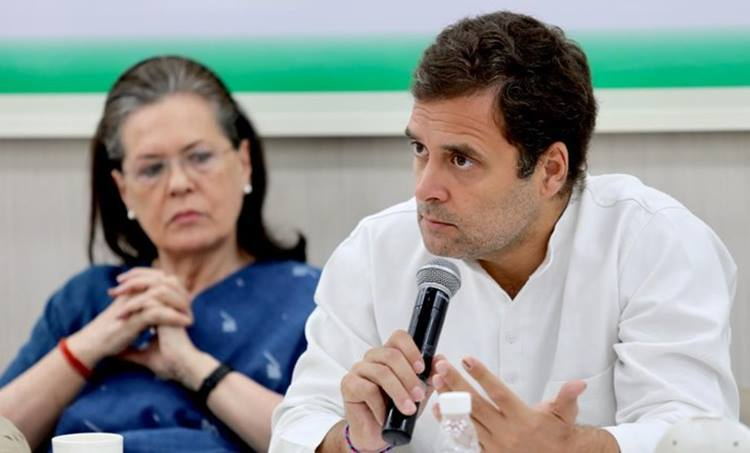 Rahul Gandhi, രാഹുല് ഗാന്ധി, Congress, കോണ്ഗ്രസ്, Lok Sabha Election 2019, ലോക്സഭാ തിരഞ്ഞെടുപ്പ് 2019, Sonia Gandhi, സോണിയ ഗാന്ധി, Priyanka Gandhi, പ്രിയങ്ക ഗാന്ധി, ie malayalam