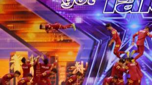 America Got Talent, ie malayalam