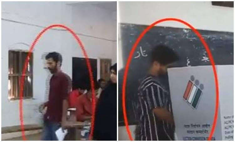 Bogus Vote, കള്ളവോട്ട്, Muslim League, മുസ്ലീം ലീഗ്