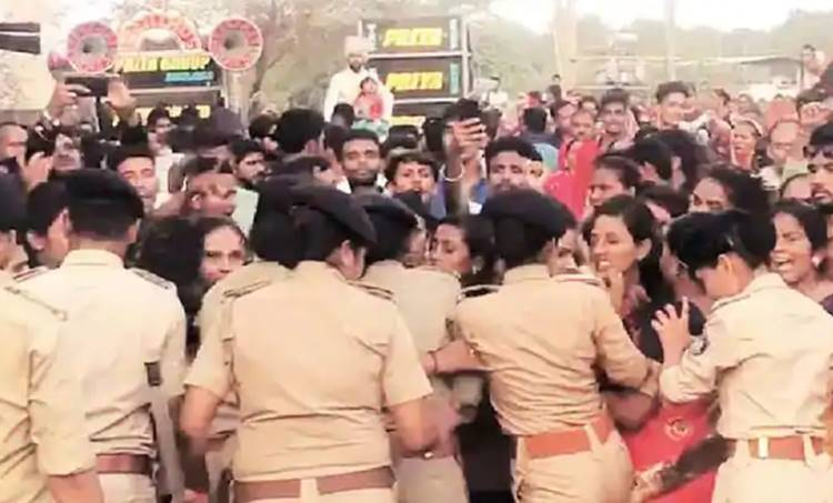 Gujarat, Dalit wedding, ie malayalam
