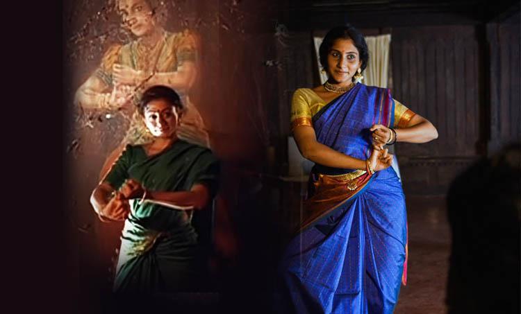 Manichitrathazhu, Nagavalli- Sankaran Thampi story Redefined, Nagavalli photo story, മണിചിത്രത്താഴ്, നാഗവല്ലിയുടെ കഥ, ഫോട്ടോ സ്റ്റോറി