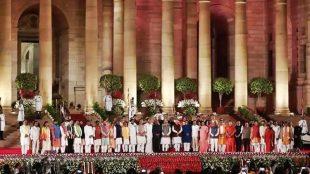 Narendra Modi, നരേന്ദ്രമോദി, BJP, ബിജെപി, Minister, മന്ത്രിമാര് Union Cabinet, കേന്ദ്ര മന്ത്രിസഭ, Sushama swaraj, സുഷമ സ്വരാജ്, Arun Jaitley, അരുണ് ജെയ്റ്റ്ലി