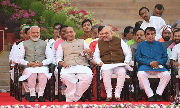 Narendra Modi, നരേന്ദ്രമോദി, cabinet meeting, മന്ത്രിസഭാ യോഗം, BJP, ബിജെപി, Minister, മന്ത്രിമാര്, ie malayalam