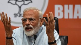 narendra modi, amit shah, modi press conference, amit shah press conference, bjp, congress, rafale, indian express, narendra modi, modi press conference, narendra modi first press conference, amit shah, bjp, narendra modi media conference, 2019 elections, elections, election results, lok sabha elections, indian express, MM Mani mocks modi, മോദിക്ക് മണിയുടെ പരിഹാസം, Lok Sabha Election 2019, ലോക്സഭാ തിരഞ്ഞെടുപ്പ് 2019, MM Mani, എംഎം മണി, Narendra Modi, നരേന്ദ്രമോദിയുടെ വാര്ത്താ സമ്മേളനം, ie malayalam ഐഇ മലയാളം