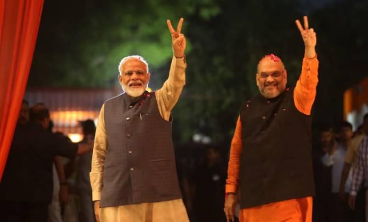 election results 2019, ലോക്സഭ തിരഞ്ഞെടുപ്പ് വാർത്ത, lok sabha results, തിരഞ്ഞെടുപ്പ് ഫലം, lok sabha election results, election results malayalam, തിരഞ്ഞെടുപ്പ് ഫലം മലയാളം, kerala results malayalam, india results 2019, narendra modi, നരേന്ദ്ര മോദി, rahul gandhi, രാഹുൽ ഗാന്ധി, ബിജെപി, BJP, CPM, indian express malayalam