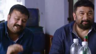 My great grand father, Watch Jayaram starer My great grand father movie trailer, Jayaram, Babu raj, മൈ ഗ്രേറ്റ് ഗ്രാൻഡ് ഫാദർ, ജയറാം, മൈ ഗ്രേറ്റ് ഗ്രാൻഡ് ഫാദർ ട്രെയിലർ, ബാബുരാജ്, Eid release, ഈദ് റിലീസ് മലയാളചിത്രങ്ങൾ, Malayalam cinema news, Indian express malayalam, ഇന്ത്യൻ എക്സ്പ്രസ് മലയാളം