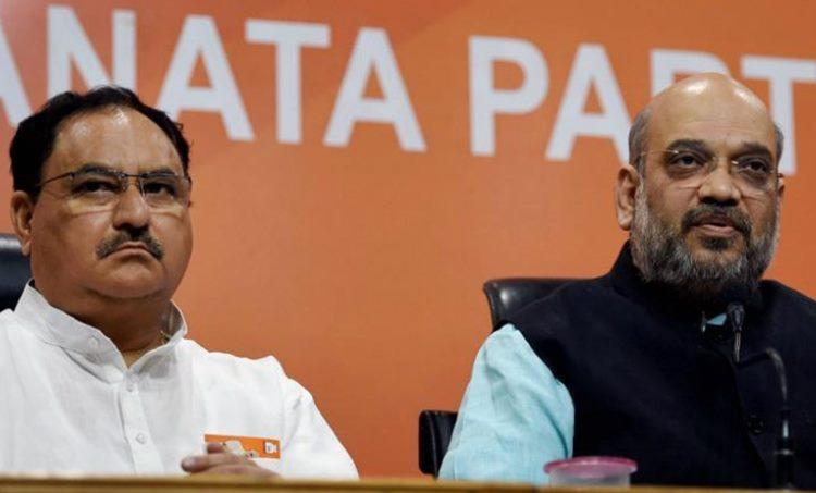 Amit Shah, അമിത് ഷാ, BJP, ബിജെപി, Narendra Modi, നരേന്ദ്ര മോദി, JP Nadda, ജെപി നദ്ദ, cabinet, മന്ത്രിസഭ, ie malayalam