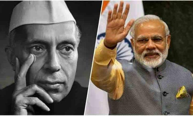 Narendra Modi, നരേന്ദ്രമോദി, Jawaharlal Nehru, ജവഹര്ലാല് നെഹ്റു, Rahul Gandhi, രാഹുല് ഗാന്ധി, BJP, ബിജെപി, Congress, കോണ്ഗ്രസ്, Lok Sabha Election 2019, ലോക്സഭാ തിരഞ്ഞെടുപ്പ്, ie malayalam, ഐഇ മലയാളം