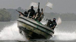 Pirates കടല്കൊളളക്കാര് nigeria നൈജീരിയ