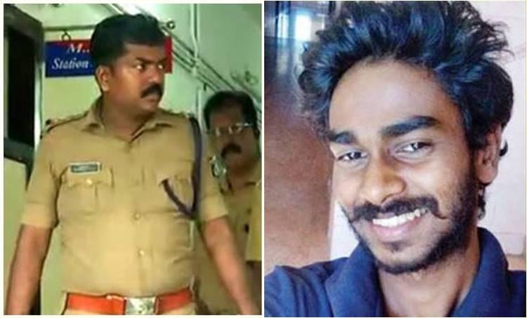 kevin Murder Case,കെവിന് വധകേസ്, SI Shibu,എസ്ഐ ഷിബു, Reinstated,തിരിച്ചെടുക്കുക, Kevin Neenu, Pinarayi Vijayan, ie malayalam,