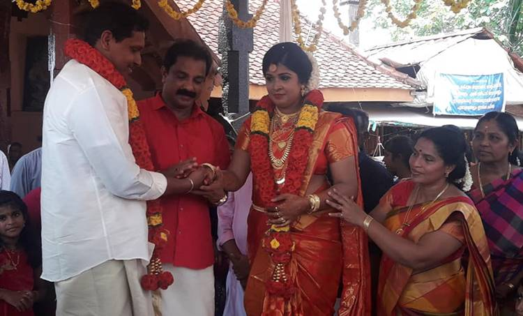 Wedding, social media, iemalayalam