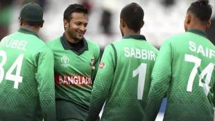 Bangladesh World Cup Cricket
