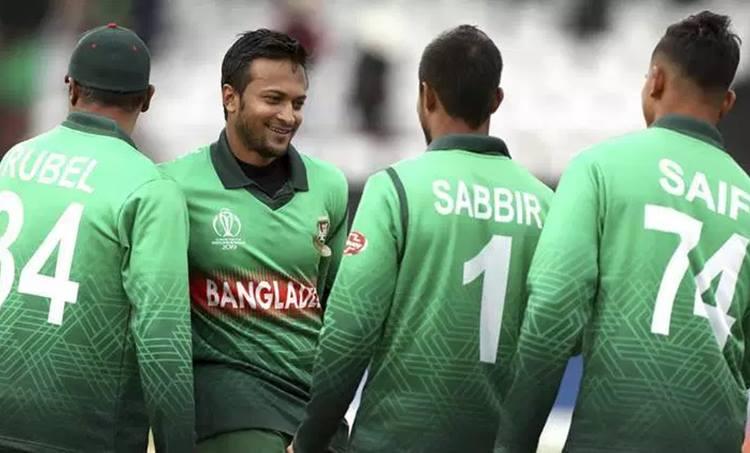 Bangladesh World Cup Cricket