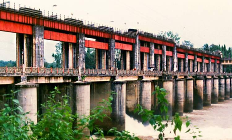 Bhoothathankettu dam, ie malayalam