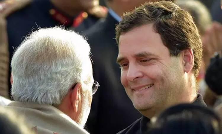 Rahul Gandhi, രാഹുൽ ഗാന്ധി, Rahul Gandhi Birthday, രാഹുൽ ഗാന്ധിയുടെ ജന്മദിനം, Narendra Modi, നരേന്ദ്ര മോദി, Rahul Modi, രാഹുൽ മോദി, Prime Minister Narendra Modi, പ്രധാനമന്ത്രി നരേന്ദ്ര മോദി, Birthday Wishes, പിറന്നാൾ ആശംസകൾ, ജന്മദിനാശംസകൾ, iemalayalam, ഐഇ മലയാളം