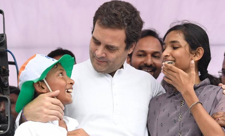 Rahul Gandhi, Congress, Wayanadu MP, Kerala Visit