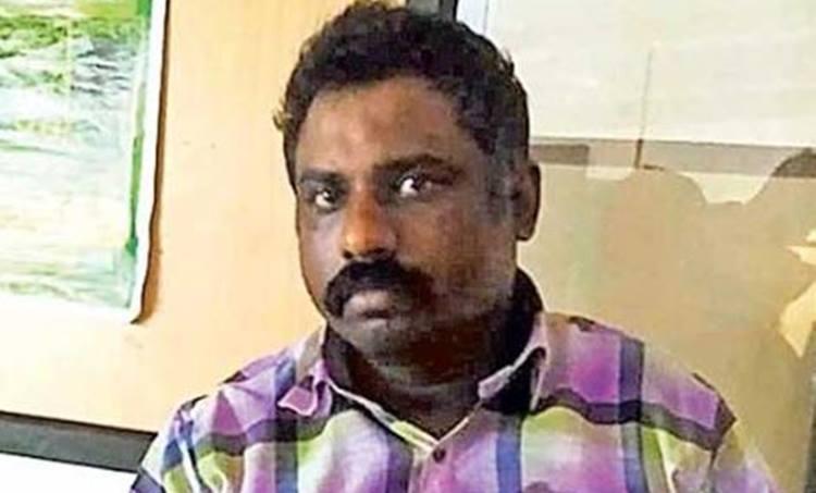 Rajkumar Custody Death