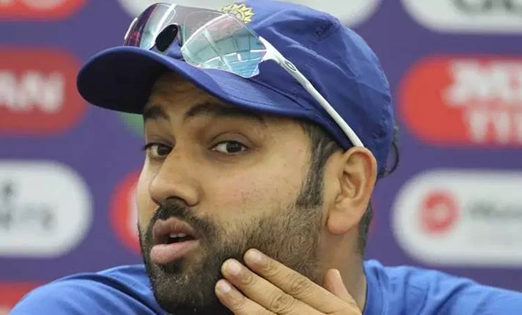 "Rohit Sharma, Rohit Sharma pakistan coach, rohit sharma daughter, india vs pakistan, cricket news, sports news"""