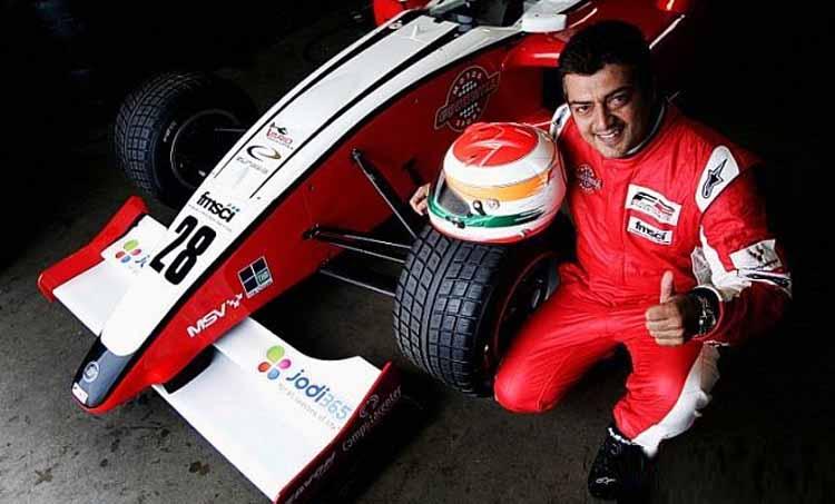 ajith, thala ajith, thala ajith car racing, thala ajith speed, thala ajith car colleciton, thala ajith car race, nerkonda parvai, തല അജിത്, അജിത്