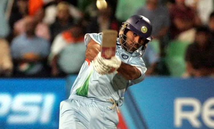 Yuvraj Singh, Yuvraj Six, Yuvraj Six Sixes in an Over, Yuvraj Six Broad,
