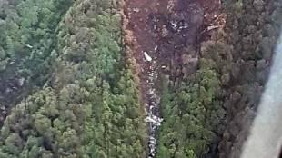 Flight Crash, വിമാനാപകടം, Indian Air Force, വ്യോമസേനാ വിമാനം, Arunachal Pradesh, അരുണാചല്പ്രദേശ്, accident, അപകടം