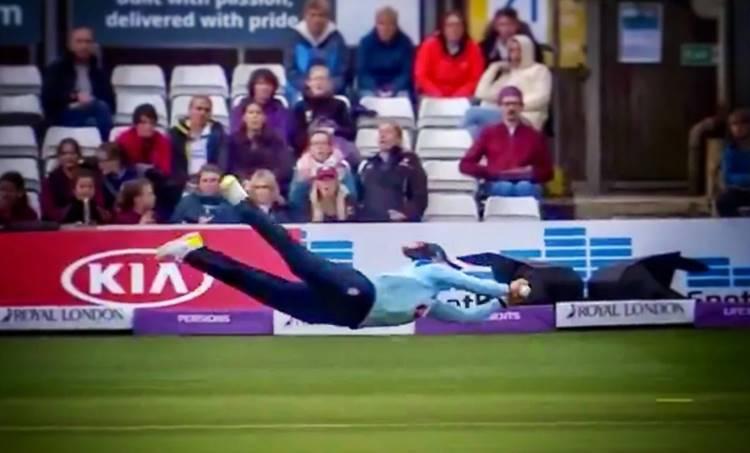 fran wilson, ഫ്രാന് വില്സന്, fran wilson catch, ഫ്രാന് വില്സന് ക്യാച്ച്,england women cricket, super catch, best catch, ie malayalam,
