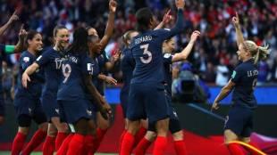 fifa women's world cup, francee vs south korea, ഫ്രാൻസ് ദക്ഷിണ കൊറിയ, ie malayalam, football, news, വനിത ലോകകപ്പ്