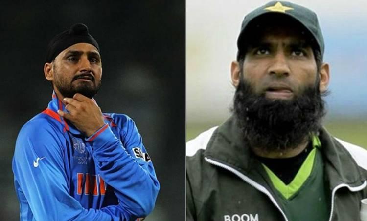 Harbhajan Singh, Muhammed Yusuf, Ind vs Pak, India Pakistan 2003 World Cup, India vs Pakistan Cricket, ie malayalam,