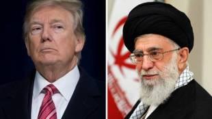 America, അമേരിക്ക, Iran, ഇറാന്, donald trump, ഡോണള്ഡ് ട്രംപ്, sanction, ഉപരോധം, Ayatollah Ali Khamenei, ആയത്തുളള ഖൊമൈനി