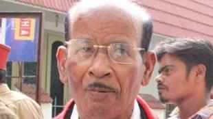 RV Janakiram, ആര്വി ജാനകിറാം, puducherry, പുതുച്ചേരി, Death, മരണം, Chief minister, മുഖ്യമന്ത്രി