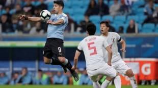 Japan vs Uruguay, Copa america 2019, match report, കോപ്പ അമേരിക്ക, ജപ്പാൻ, ഉറുഗ്വേ, ie malayalam, ഐഇ മലയാളം