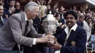 1983 world cup, 1983 ലോകകപ്പ്, india 1983 world cup, ഇന്ത്യൻ ക്രിക്കറ്റ് ടീം, kapil dev, കപിൽ ദേവ്, viv richards, ind vs wi 1983, indvswi, this day that year, cricket news