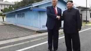 North Korea, ഉത്തര കൊറിയ, Donald Trump, ഡോണള്ഡ് ട്രംപ്, America, അമേരിക്ക, kim jong un, meeting, കിം ജോങ് ഉന്