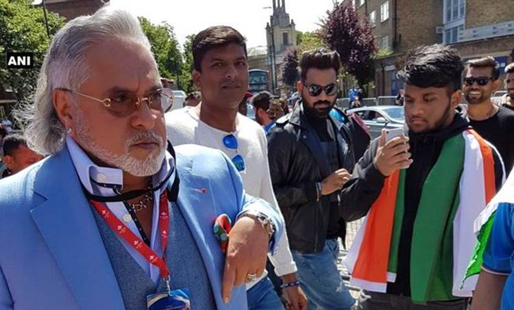 Vijay Mallya, വിജയ് മല്യ, World Cup 2019, ലോകകപ്പ് 2019, Australia, ഓസ്ട്രേലിയ, India, ഇന്ത്യ, Viral Video, വൈറല് വീഡിയോ, ie malayalam