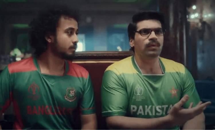 Cricket World Cup, ക്രിക്കറ്റ് ലോകകപ്പ് 2019, mauka mauka ad, മോക്കാ മോക്കാ പരസ്യം, India v/s Pakistan, ഇന്ത്യ- പാക്കിസ്ഥാന്,Advertisement, പരസ്യം, Viral Video, വൈറല് വീഡിയോ, Social Media, സോഷ്യല്മീഡിയ