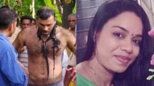 Mavelikkara murder, മാവേലിക്കര കൊലപാതകം, police woman, പൊലീസുകാരി, Murder, കൊലപാതകം, Alappuha, ആലപ്പുഴ,Police, പൊലീസ്, fire, തീവെച്ചു