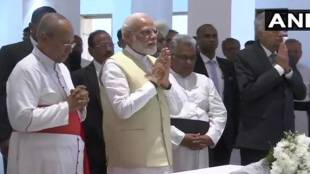 PM Narendra Modi, നരേന്ദ്രമോദി, sri lanka, ശ്രീലങ്ക, maldives, മാലിദ്വീപ്, terrorist attack, ഭീകരാക്രമണം, church, ചര്ച്ച്