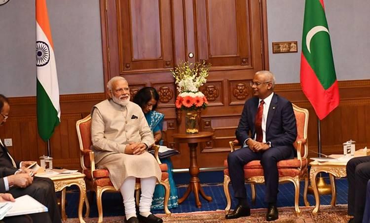 Narendra Modi, നരേന്ദ്രമോദി, Maldives, മാലിദ്വീപ്, Kochi, കൊച്ചി, ferry service, ഫെറി സര്വീസ്, cargo, കാര്ഗോ