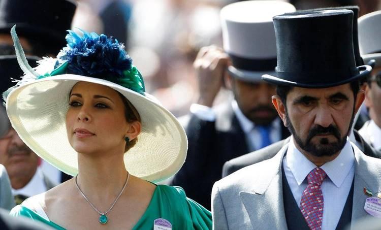 Dubai Princess, ദുബായ് രാജകുമാരി, Dubai, ദുബായ്, London, ലണ്ടന്, Rashid al maqthum, റാഷിദ് അല് മഖ്തൂം