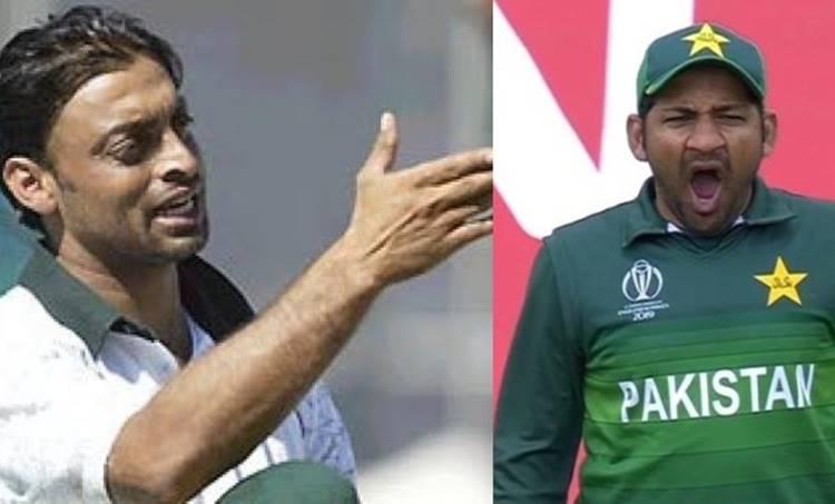 Cricket World Cup, ക്രിക്കറ്റ് ലോകകപ്പ്, India v/s Pakistan, ഇന്ത്യ-പാക്കിസ്ഥാന്, Shoaib Akhtar, ഷൊഹൈബ് അക്തര്, Sarfraz Ahmed, സര്ഫറാസ് അഹമ്മദ്,