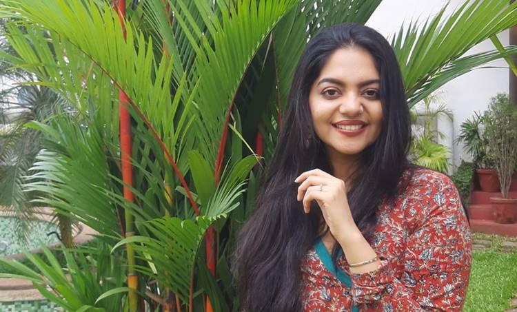 Ahaana Krishna, Ahaana Krishna cyber bullying, Ahaana said sorry