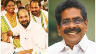 Anil Akkara DCC Thrissur Mullappalli Ramachandran