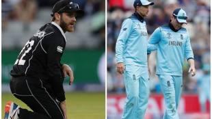 England vs New Zealand Final amp World Cup