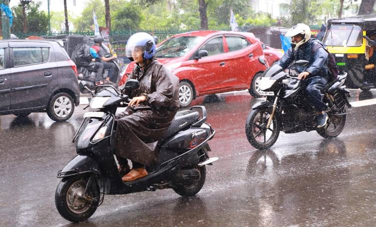 Heavy Rain Kerala Red Alert