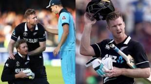 2019 Cricket world cup, New Zealand, Jimmy Neesham, England