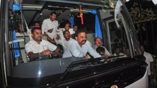 Karnatak Crisis MLAs Resignation Congress JDS