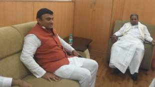 Karnataka Political Crisis Congress JDS